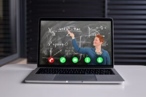 Online learning and all about